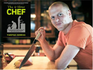 FREE The 4-Hour Chef Audiobook Download