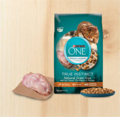 Purina One True Instinct