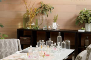 Thymes Fragrance Panel