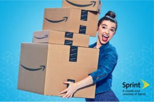 Amazon Prime Students