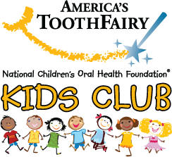 FREE America's ToothFairy Kids' Club Kit