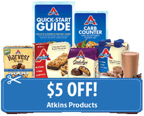 Atkins Quick-Start Kit