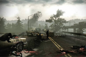 Deadlight: Director's Cut PC Game