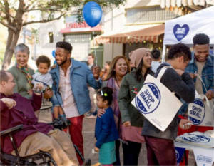 2017 American Express Small Business Saturday Event