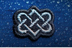 Endless Knot Stickers