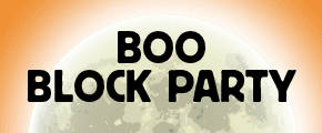 Boo Block Party