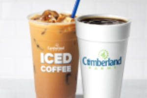 FREE Coffee at Cumberland Farms