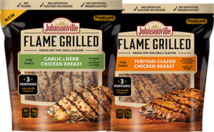 Johnsonville Flame Grilled Chicken