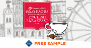 Member's Mark Organic English Breakfast Tea