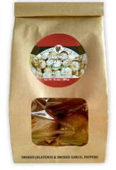 FREE Smoked Garlic Sample