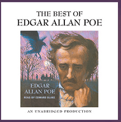 FREE The Best of Edgar Allen Poe Audiobook Download