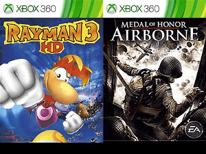 FREE Games Download for Xbox 360 Owners