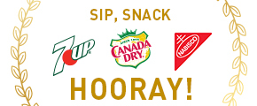 Sip, Snack Hooray House Party