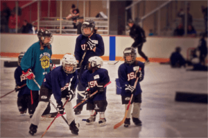Try Hockey for FREE Day for Kids