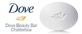 Dove Beauty Bar Chat Pack