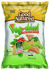 Good Natured Veg-ables