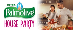 FREE Palmolive Party Pack