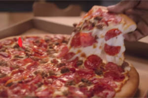 FREE Medium 2-Topping Pizza at Pizza Hut