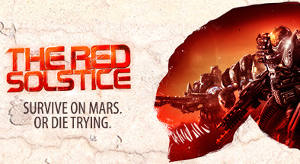 FREE The Red Solstice PC Game Download