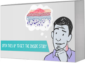 FREE Beneath the Surface Kit for Psoriasis Patients