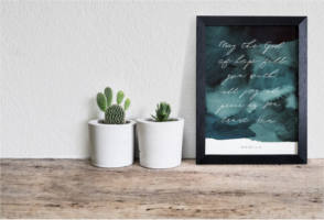 FREE In Touch Ministries Art Prints