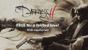 FREE The Darkness II Computer Game Download
