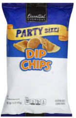 Essential Everyday Dip Chips