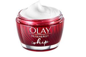FREE Olay Whips Sample