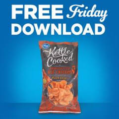 FREE Kettle Chips