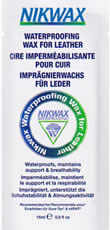 FREE Nikwax Waterproofing Wax for Leather Sample