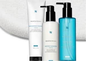 FREE SkinCeuticals Cleanser Samples