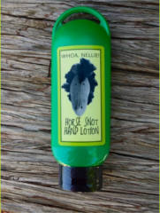 FREE Horse Snot Hand Lotion Sample