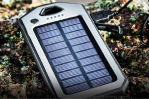 FREE Solar Powered Phone Charger from Marlboro