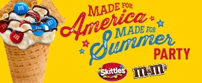 FREE Made for America, Made for Summer Party Pack