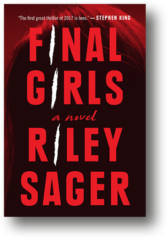 FREE Final Girls by Riley Sager Audiobook Download