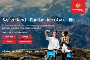 FREE 1-Day Citibike, BlueBikes, Divvy, and Ford GoBike Rental Pass