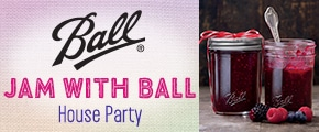 FREE Jam with Ball Party Pack