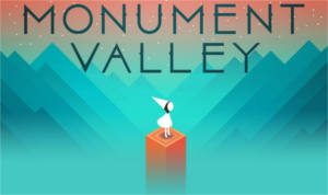 FREE Monument Valley Android Game Download