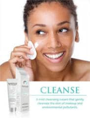 FREE Cleanse Facial Cleanser Sample