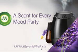 FREE A Scent for Every Mood Party Pack