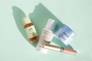 Allure Try It! Sampling Program
