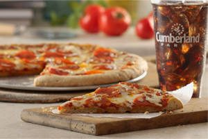 FREE Slice of Pizza at Cumberland Farms