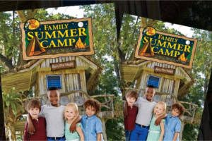 FREE Family Summer Camp Event at Bass Pro Shops