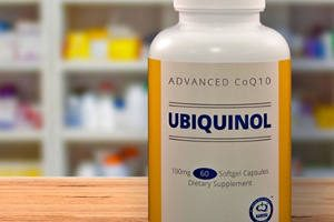 FREE Ubiquinol CoQ10 Sample