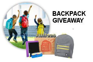 FREE Backpack & School Supplies at Verizon Stores