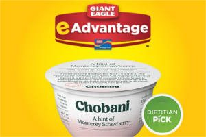 Chobani A Hit of Flavor
