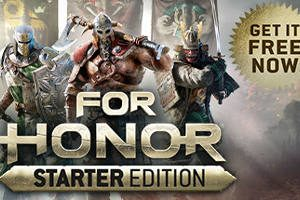 FREE For Honor: Starter Edition PC Game Download