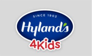 FREE Hylands 4 Kids Homeopathic Product