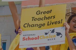 FREE National School Choice Kit