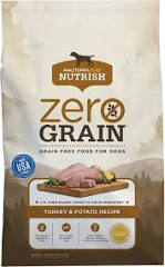 FREE Rachael Ray Nutrish Pet Food Sample